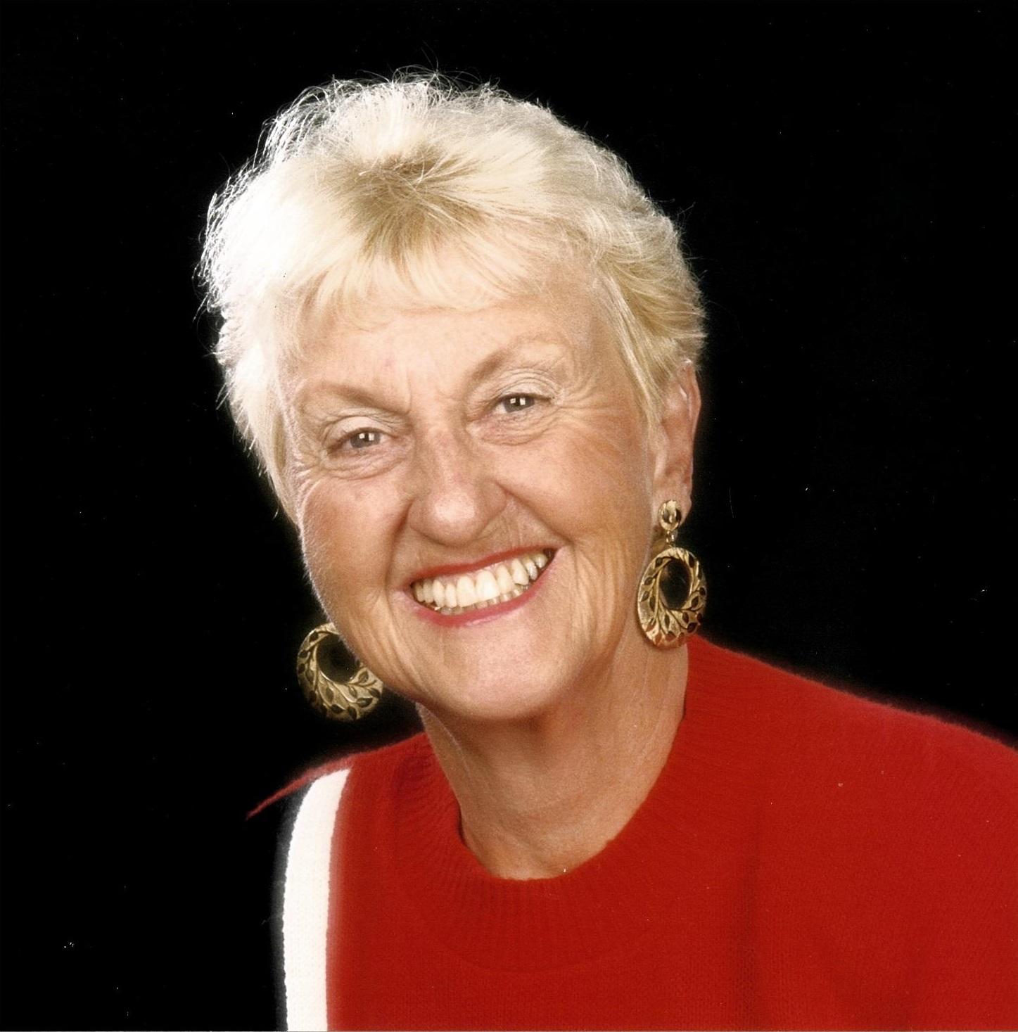 Helen Normington