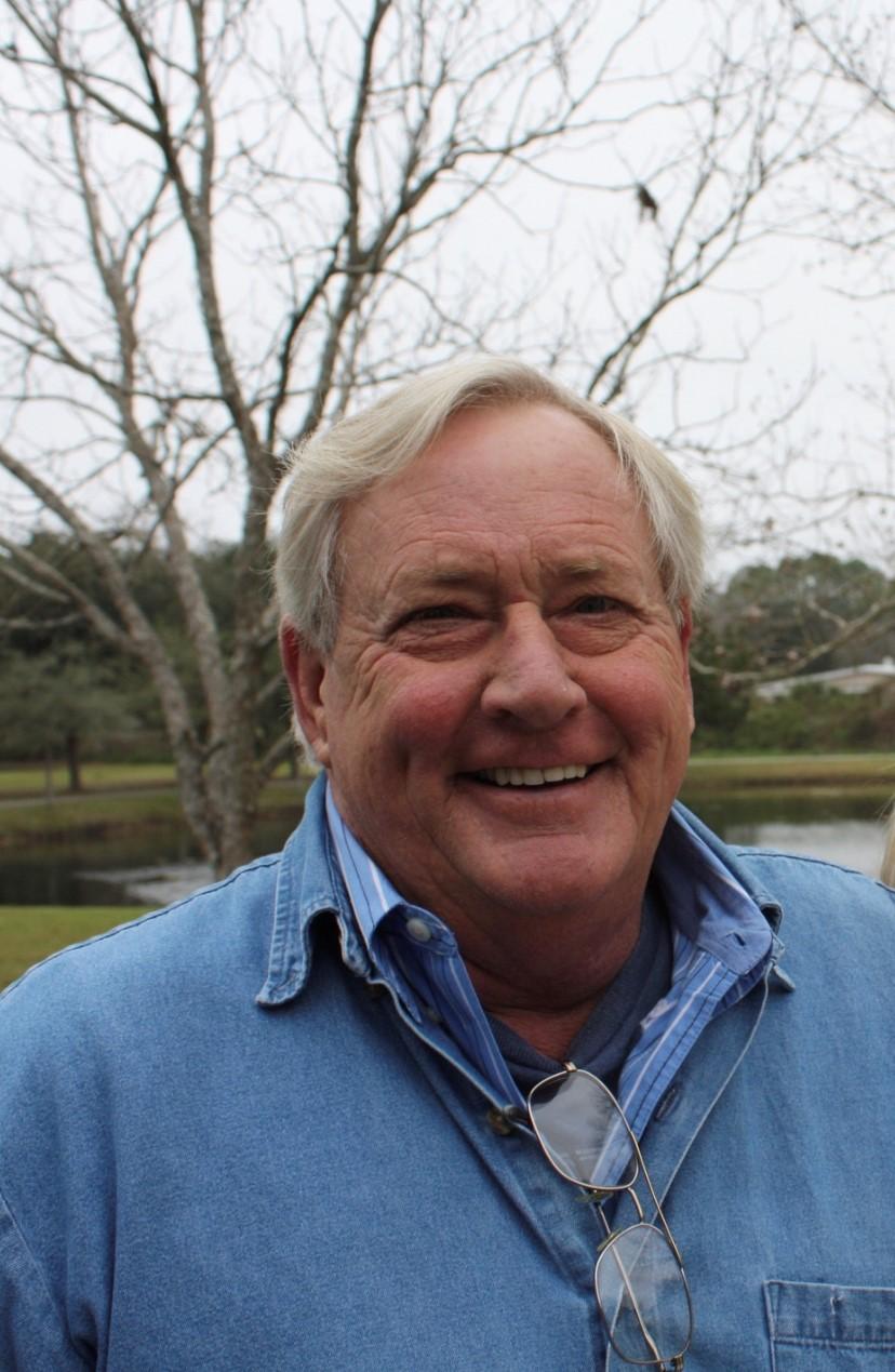 Louie Edward Britt, Sr.
