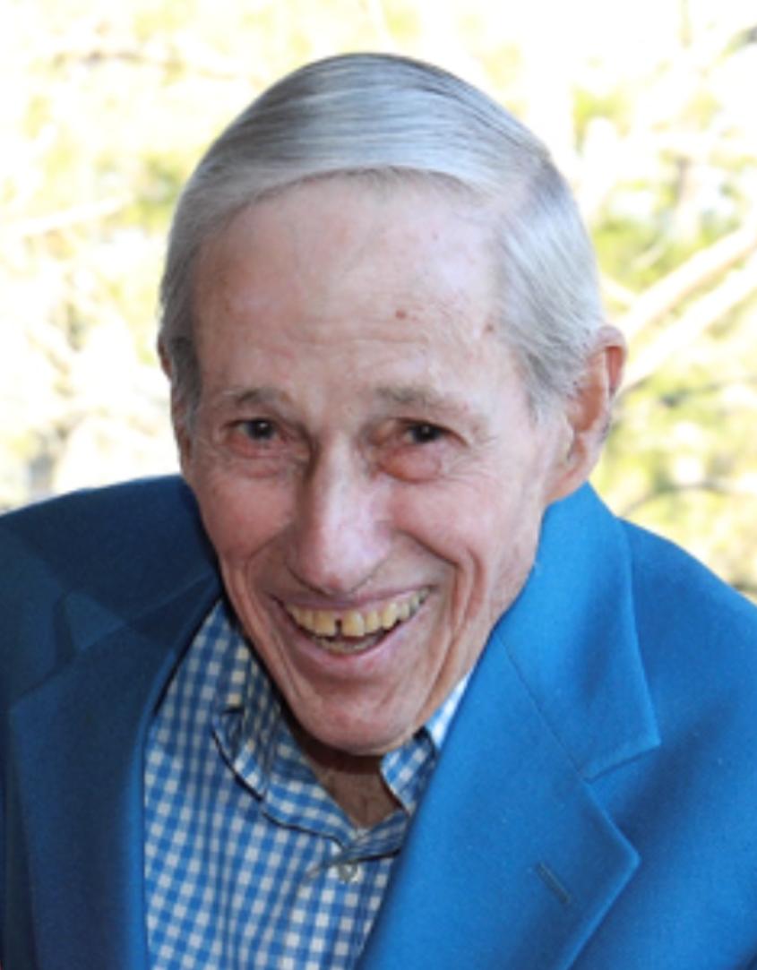 Dr. Richard Lee Smith