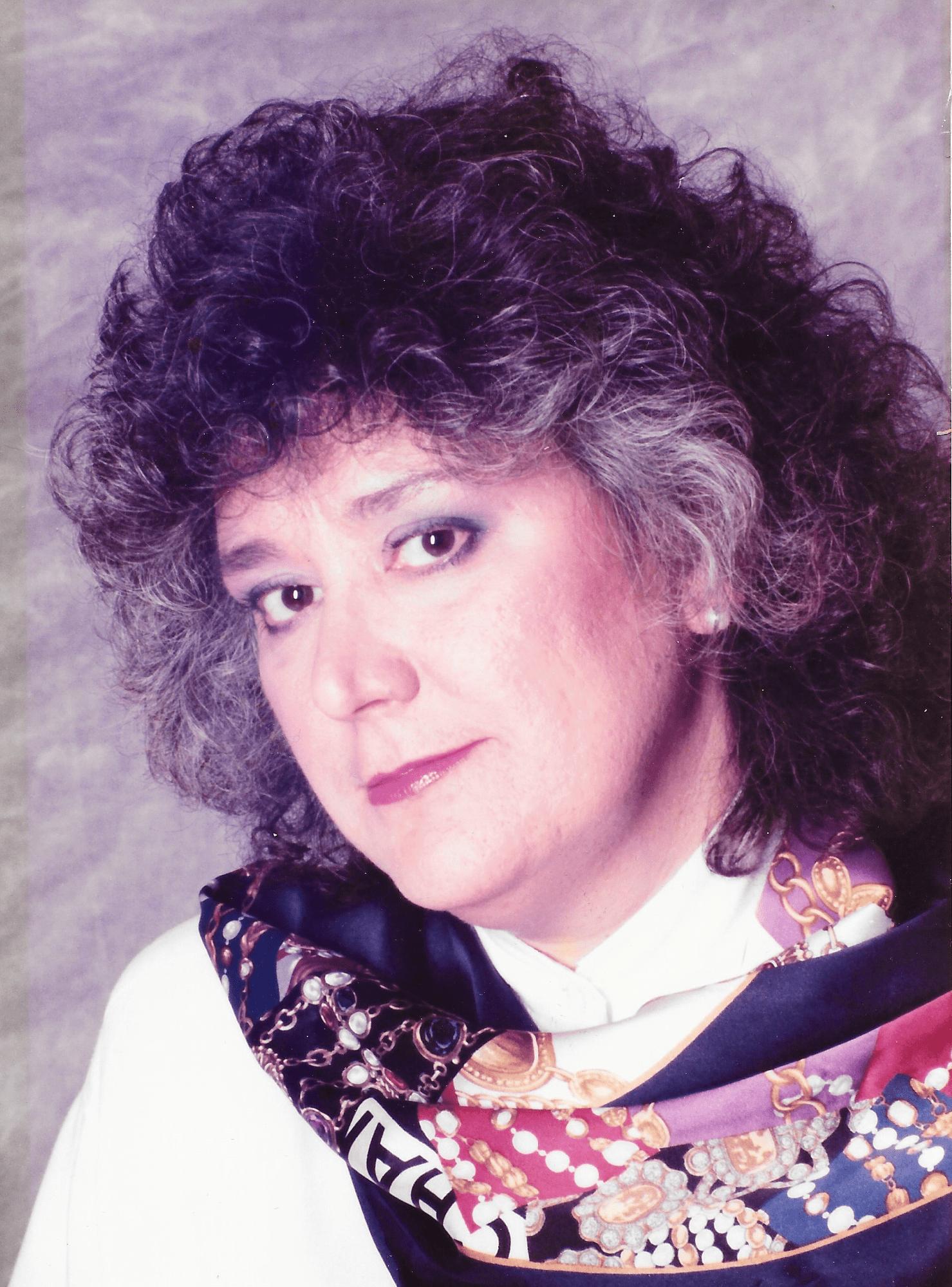Claire M. Lee