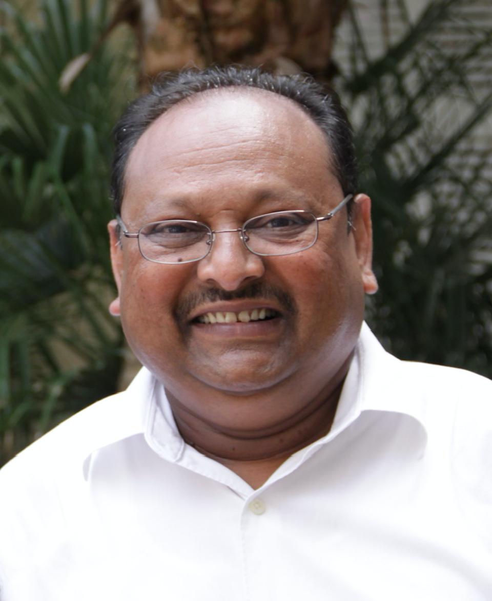 Mahendrakumar Patel