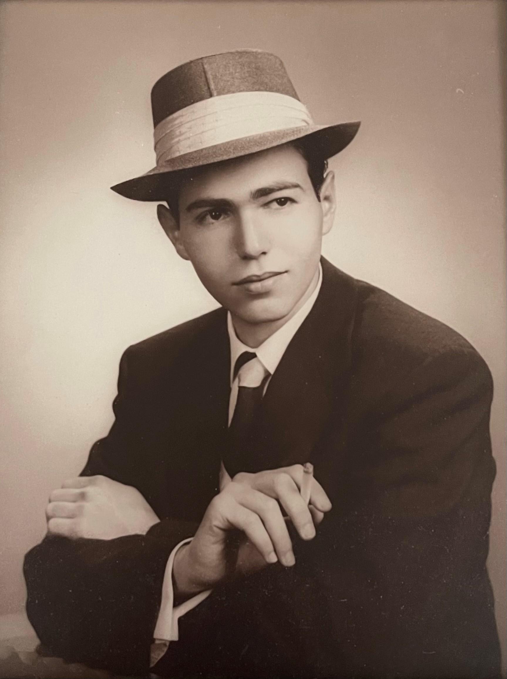 Harvey Langsam