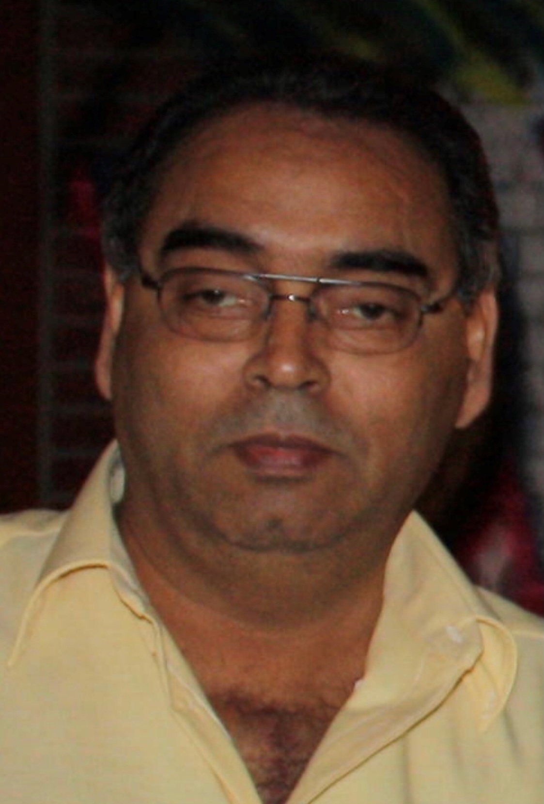 Vijay Kumar Kharbanda