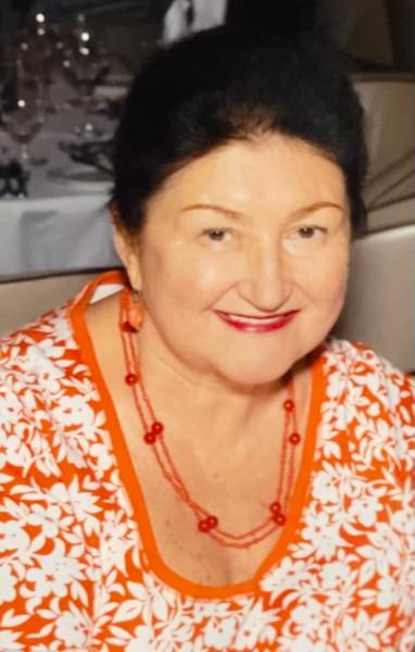 Doris Manukian