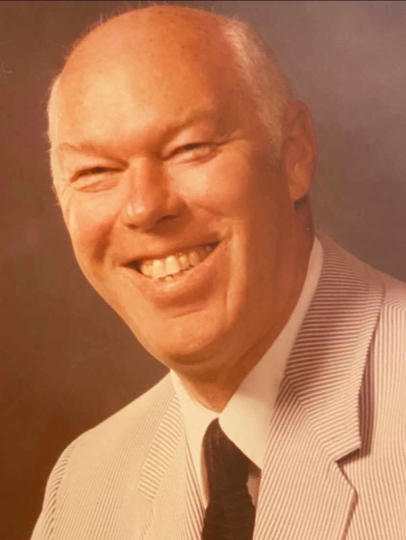 Fredrick J. Lindsey