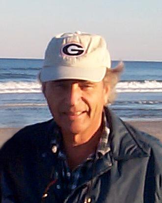 Frank Lewis Robertson, Jr.