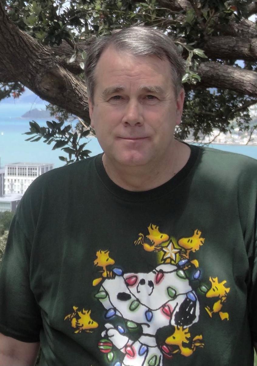 Victor L. Potter