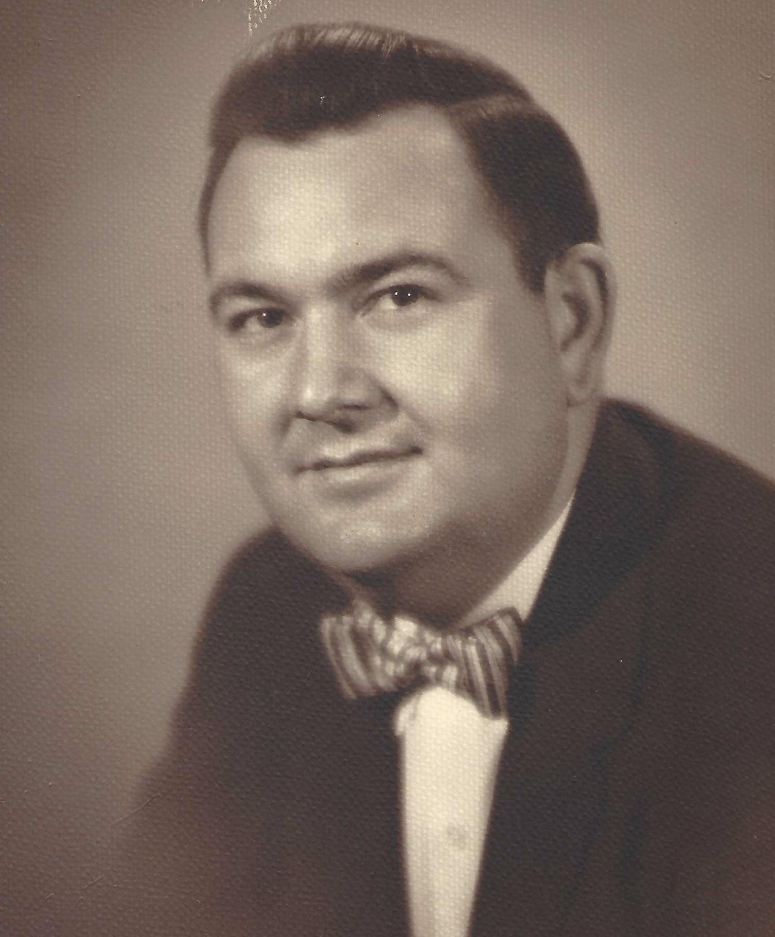 Charles Edwin Satterwhite, Sr.