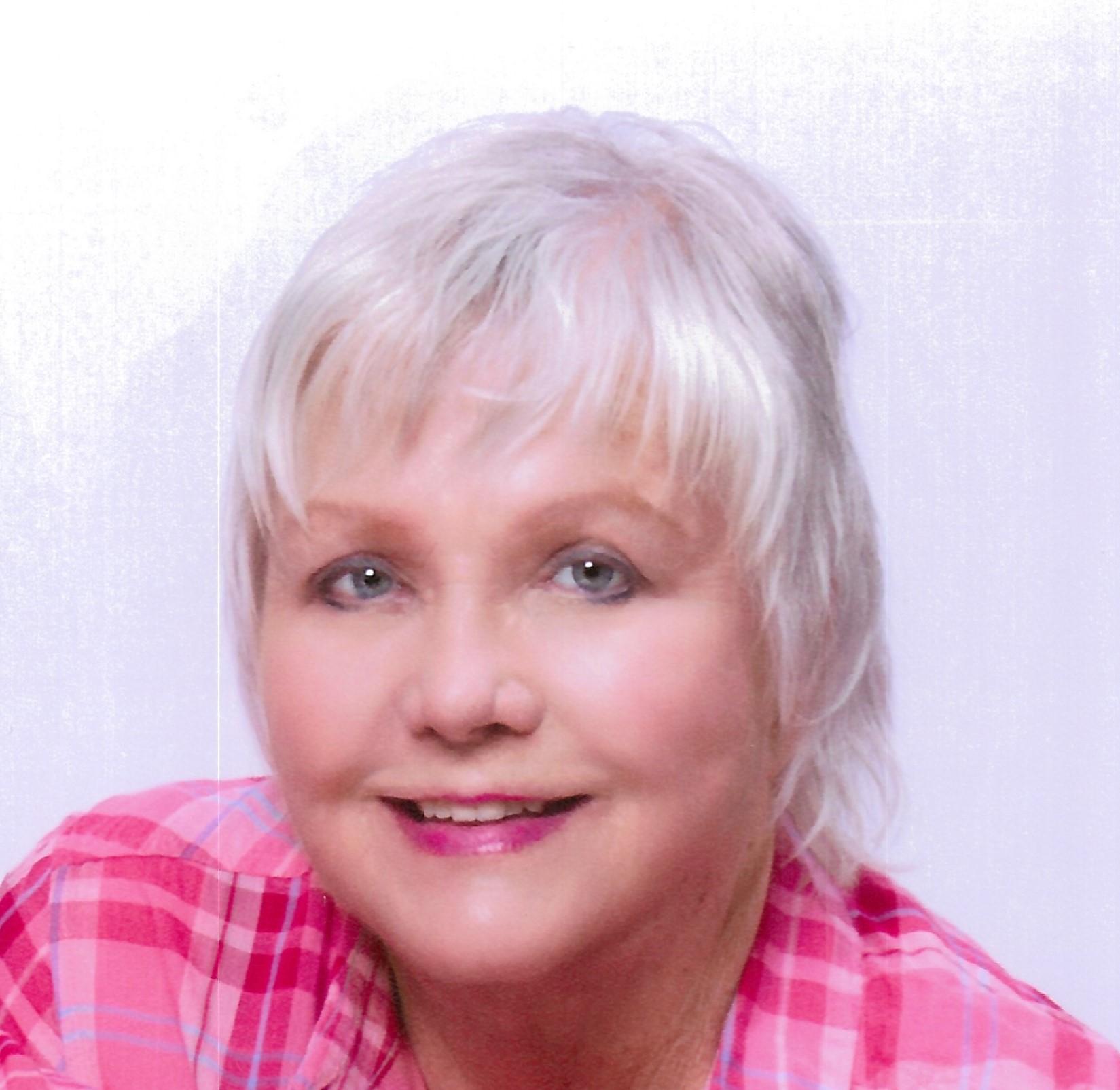 Nancy Ann Blackwell