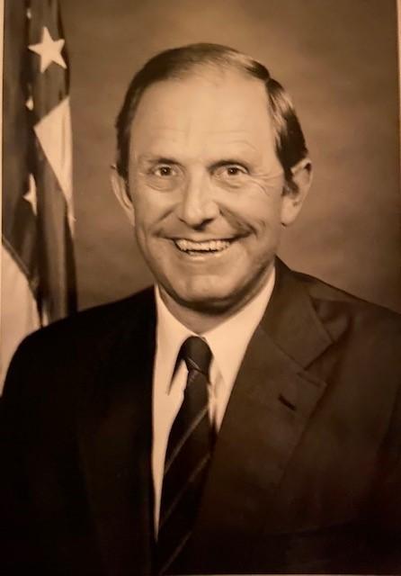 Thomas Crooks Ferguson