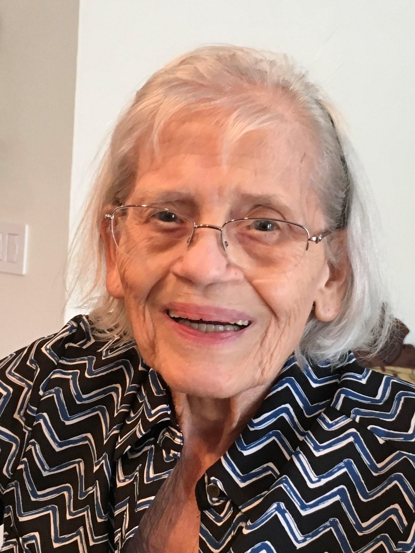 Betty Frye