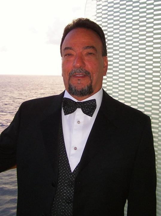 Vernon Mitchell Camhi