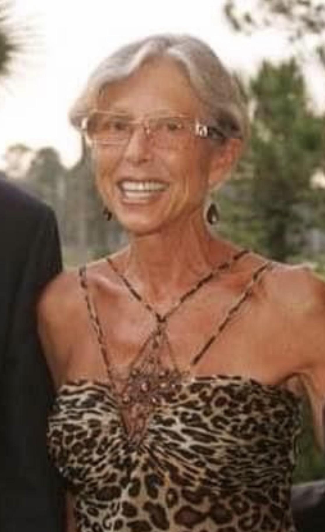 Patricia A. Howard