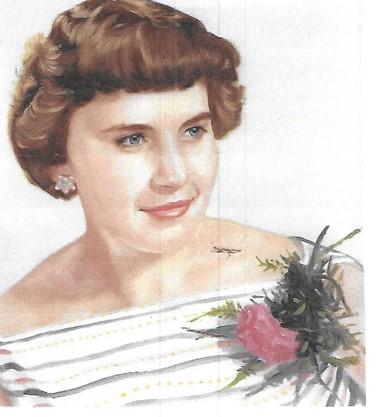 Gisela Klara Harley