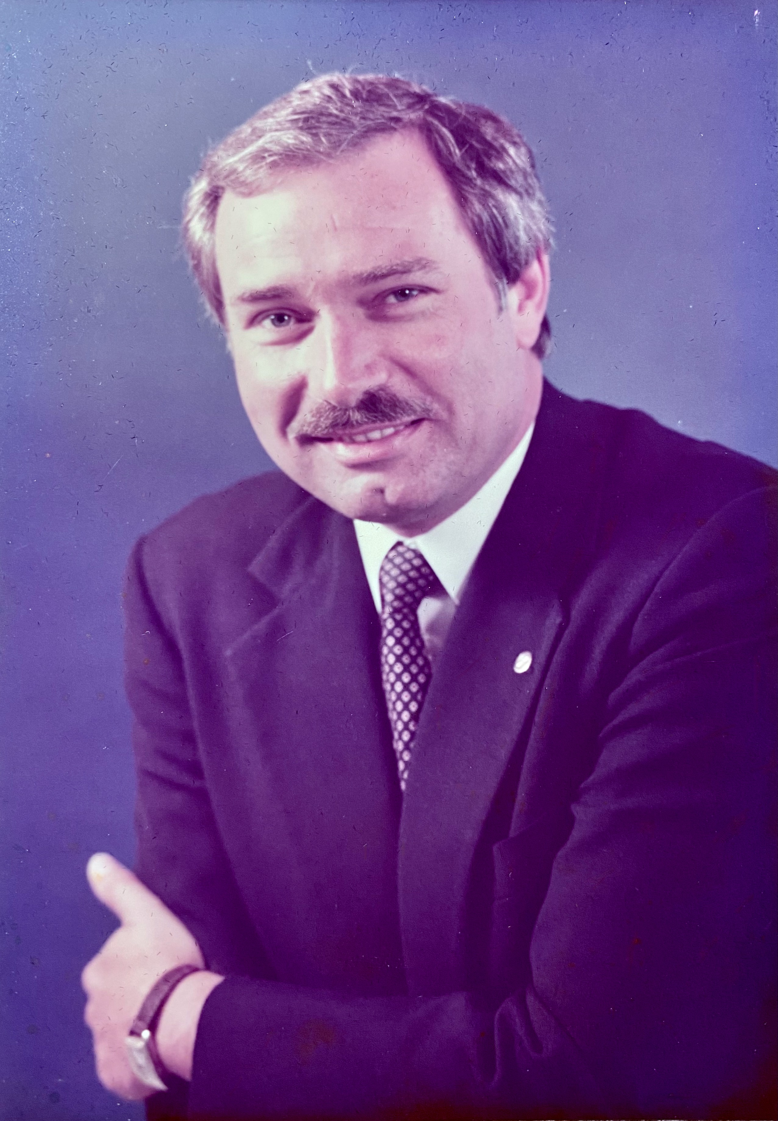 W. Jeff Wadsworth