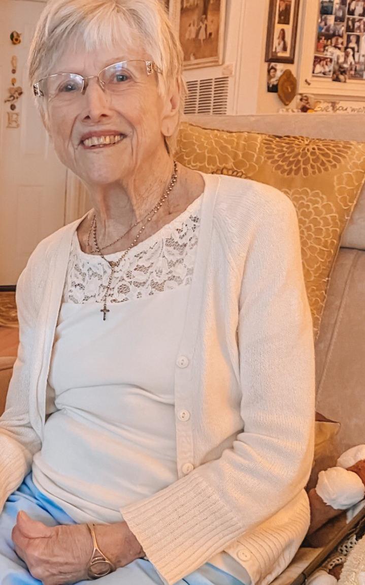 Evelyn Stoeckert