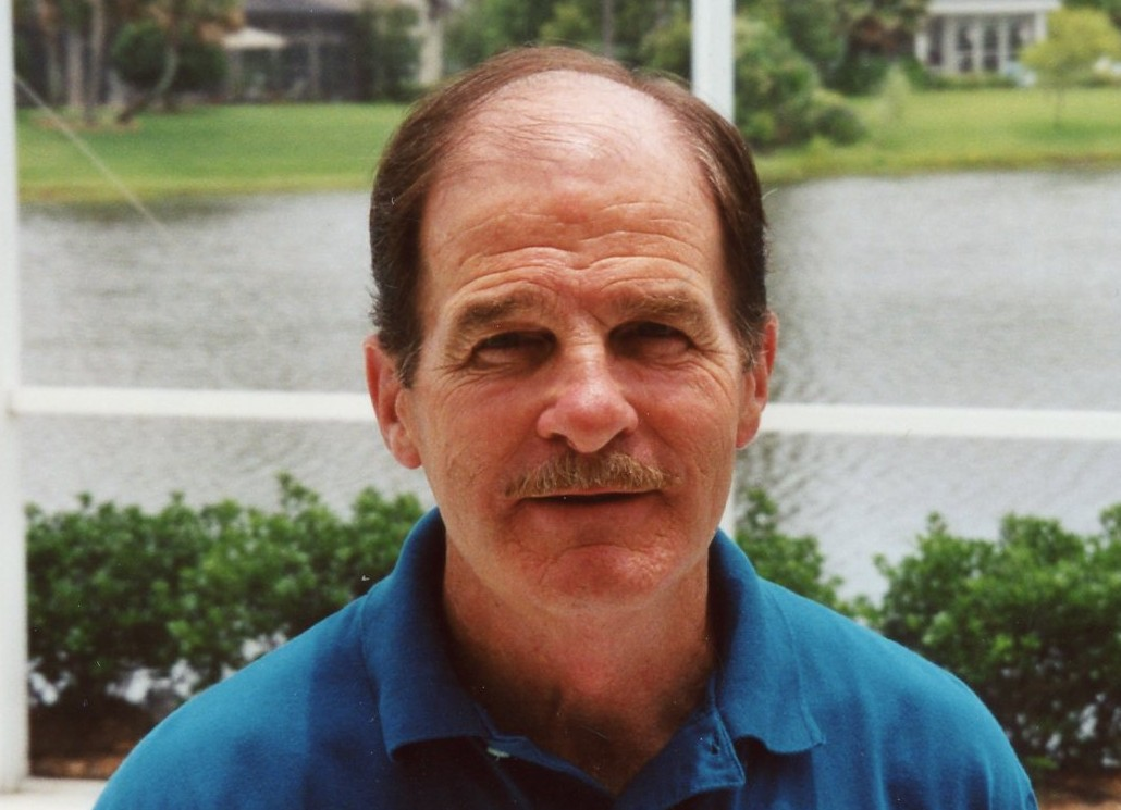 Louis E. McGough