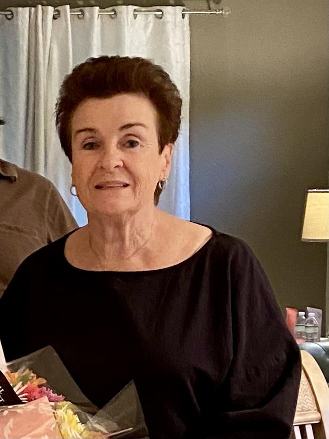 Barbara Ann Soriano