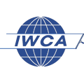 We're a member of the International Window Cleaning Association