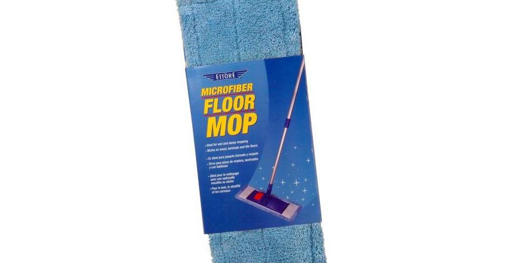 microfiber floor mob