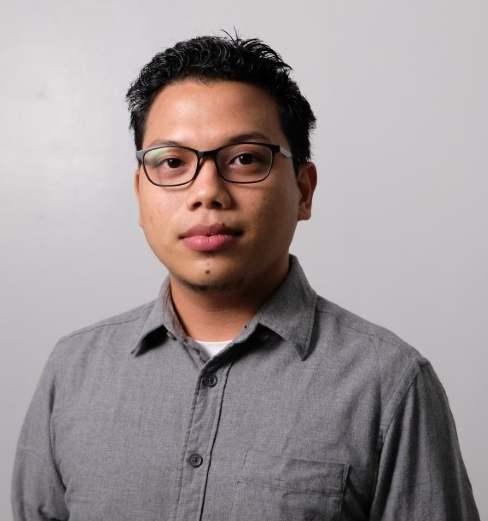 Arvenn Aguilar: Webflow QA Tester