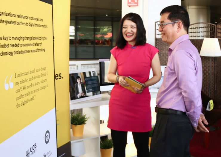 skillsfuture for digital workplace