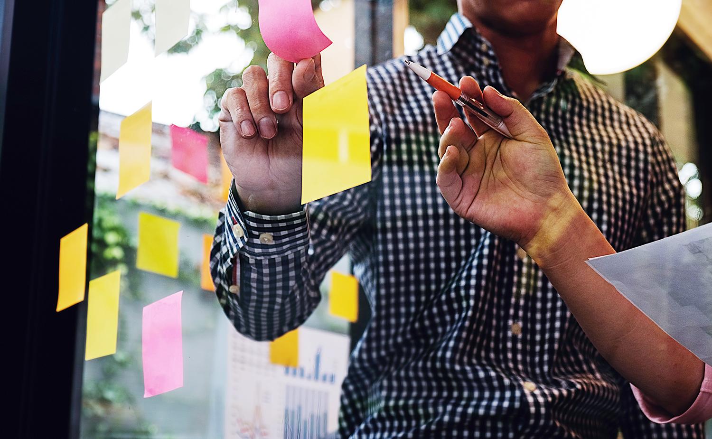 big mistake making in leadership development