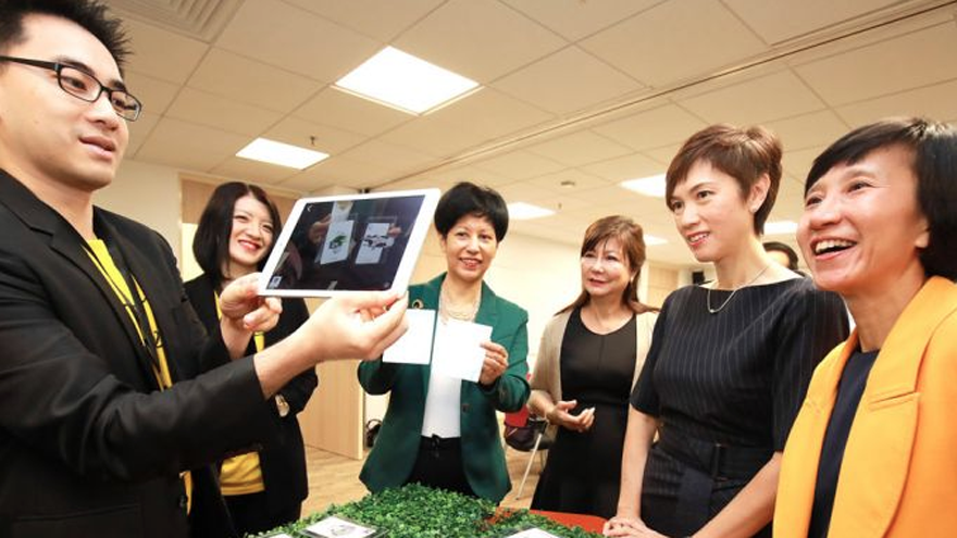 host learning journey for sme business leaders