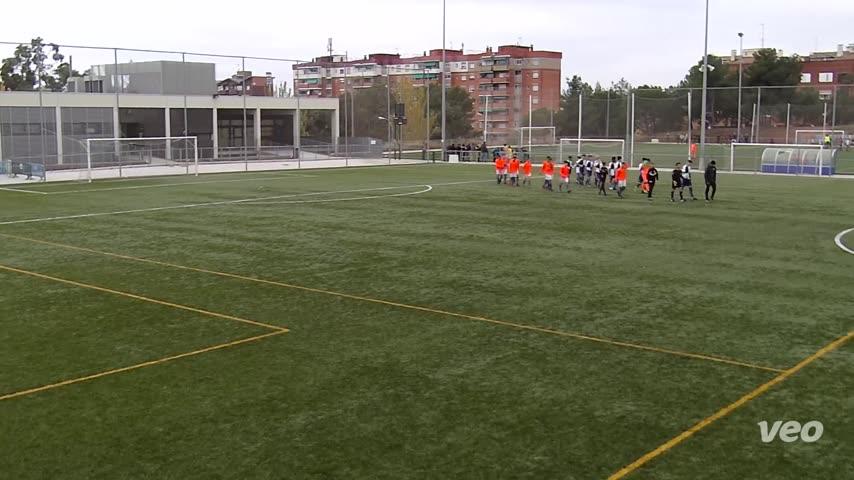 Sabadell Cadet A - Orange Team