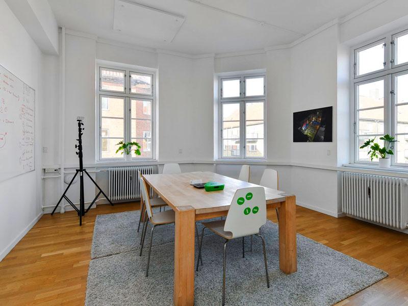 Veo office