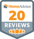 GreenTek Professional Carpet Cleaning has 20 reviews