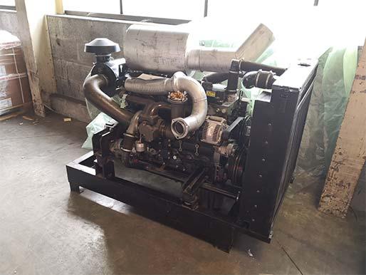 Perkins PJ 1106D-E66TA Power Unit
