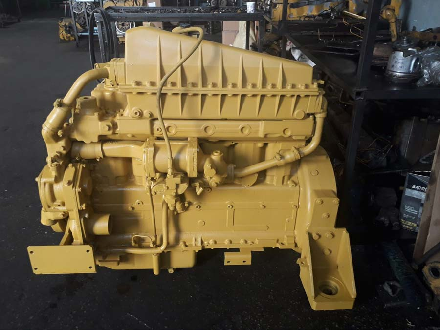 Caterpillar 3306 / CAT 3306