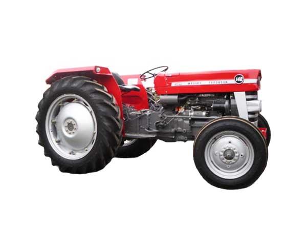 Moteur pour tracteur Massey Ferguson 148