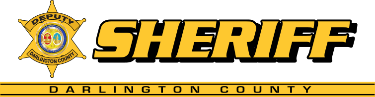 Darlington Sheriff's Office Logo