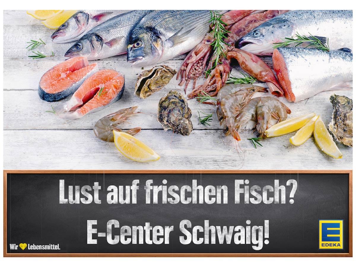 Frischer Fisch E-Center Schwaig