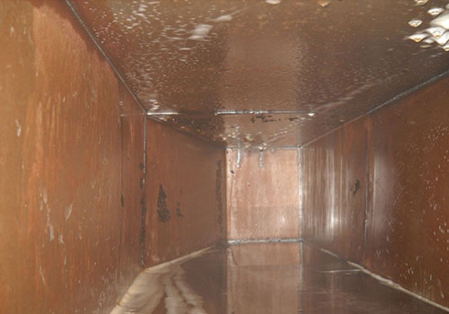 Grease duct cleaning in Phoenix, AZ