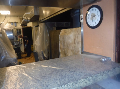 professional kitchen exhaust cleaning services