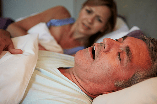Diagnosing sleep disorders can help you in many areas of your life.