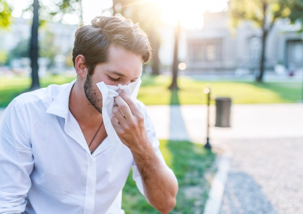 Five Home Remedies for Nasal Congestion