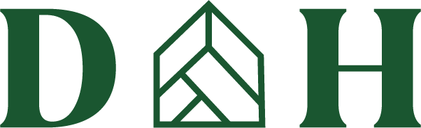 Darcy Homes Logo