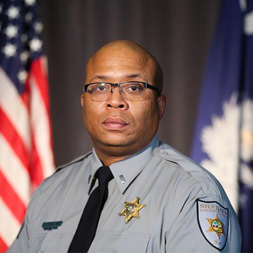 Lt. Tyrone Williams