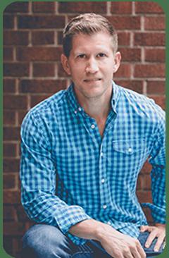 Dr. Kurt Perkins Headshot
