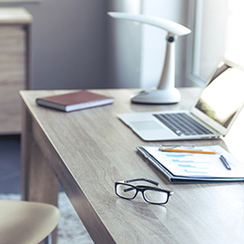 Do You Qualify For The Home Office Deduction?