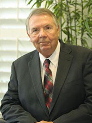 A.J. (Reese) Brackins, CPA