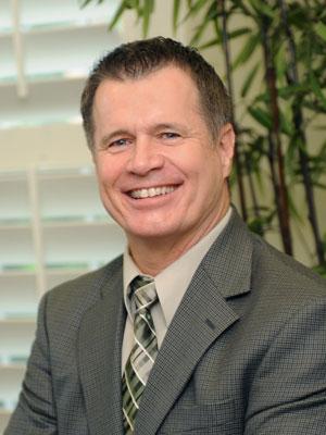 Patrick K. Graham, CPA, MA