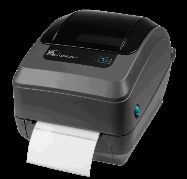 Printer for SampleH2O bottle labels