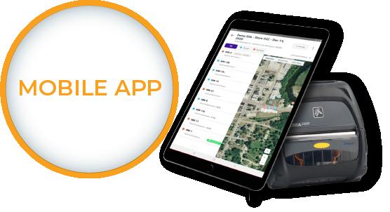 SampleServe Environmental Field App