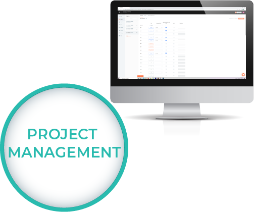 SampleServe Environmental Project Manager