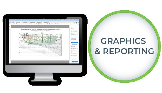 SampleServe Environmental Report Generator
